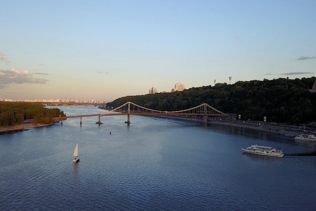 Tours and travel to Kyiv/Kiev