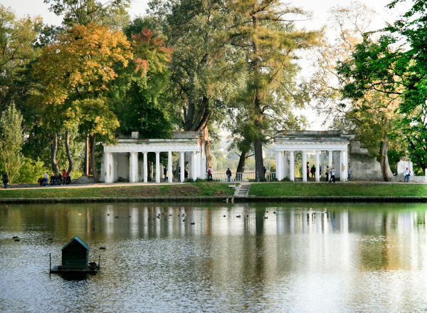 Excursions and tours in Kyiv region